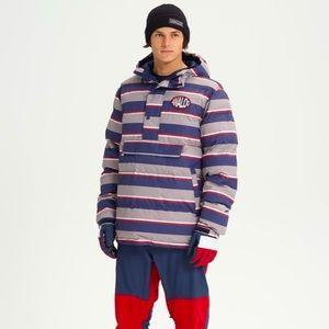 ANALOG by Burton SKIDWAY SKI / SNOWBOARD Jacket